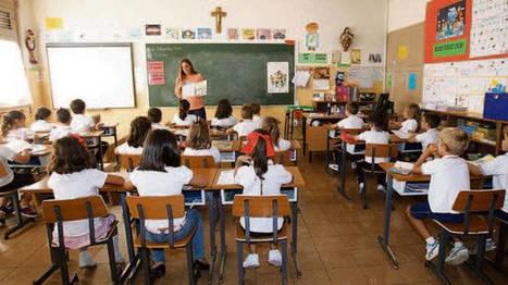 El PSOE propone quitar la Religión evaluable - Observatorio del Laicismo - Europa Laica | Religiones. Una visión crítica | Scoop.it