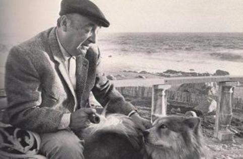 [lecture] Autour de Neruda, mort le 23 septembre 1973 | Poezibao | Scoop.it