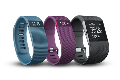 Fitbit Announces Three New Wearables, Including a Fancy 'Super Watch' | WIRED | Big Data Healthcare | Scoop.it