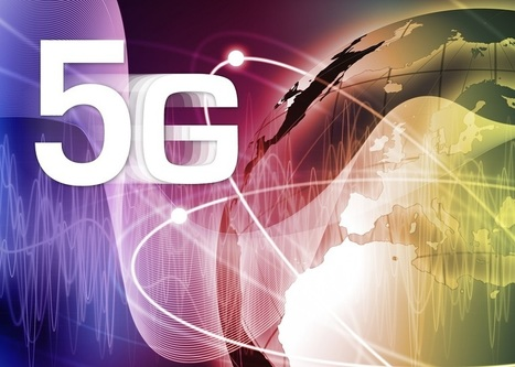 Augmented Reality Could Develop with 5G Mobile Network | Augmented Reality Trends | Smart Muni Cell - Smart Metro Cell - Municipal Wireless | Scoop.it