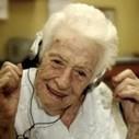 """Alive Inside"" Shows Power of Music in Treating Dementia | Social Workers Speak | Mobile Social Work | Scoop.it"
