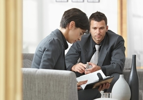 7 Things You Can Do After A Really Bad Job Interview | Business Brainpower with the Human Touch | Scoop.it