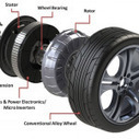 Protean's In-Wheel Electric Motors Coming To Market In 2014   leapmind   Scoop.it