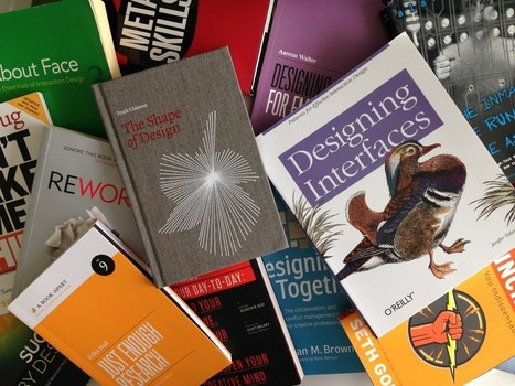 The Only UX Reading List Ever | UXploration | Scoop.it