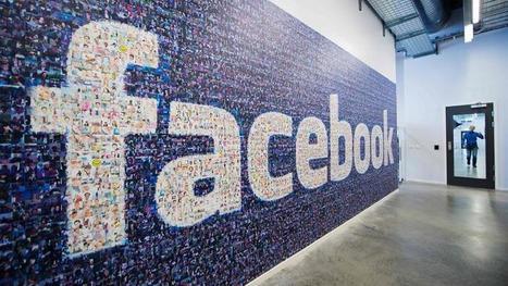 Des annonceurs reprochent à Facebook d'avoir menti sur ses audiences vidéo | DocPresseESJ | Scoop.it