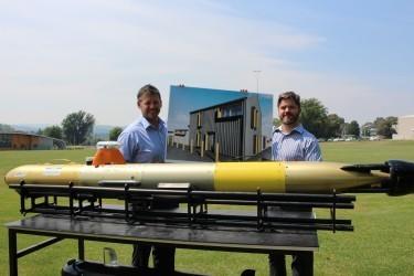 Australian Maritime College to Build AUV Research Base | robotique & simu | Scoop.it