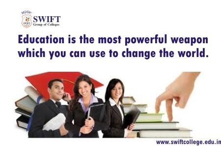 Best engineering College in Chandigar | Swift college of nursing | Scoop.it