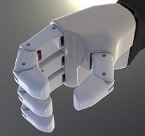 Grasping a newreality - Robotic Hand | simulateurs | Scoop.it