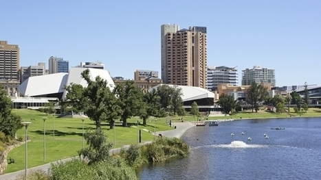 Adelaide to Host Tourism Australia MICE Conference in December 2015 - TravelPulse | Adelaide convention | Scoop.it