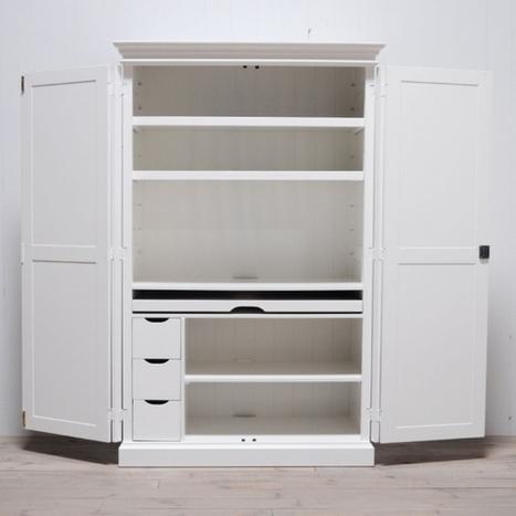 Büroschrank Workaholic preiswerte Büromöbel bei Restyle24.de | Moebel im Landhausstil | Scoop.it