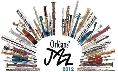 RDV : Festival Orléans'Jazz du 20 au 30 juin prochains | Jazz Buzz | Scoop.it