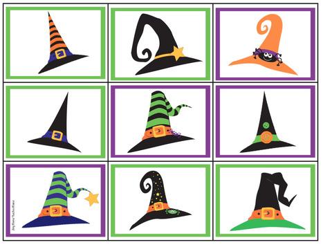 Memory Halloween | Jeux Halloween | Scoop.it