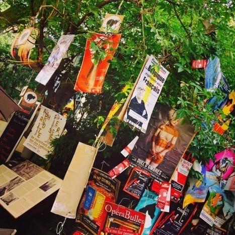 le meilleur du festival d'avignon | Clin d'œil le blog ….par Anne Prud'homme Béné | Valentina del Pearls (Le Burlesque Klub) | Scoop.it