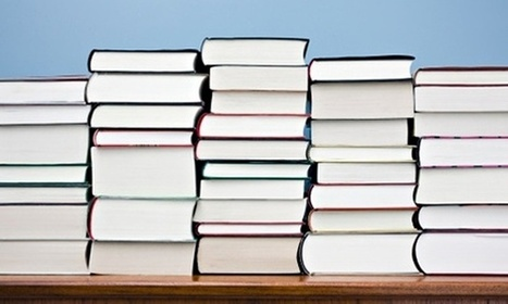 The crisis in non-fiction publishing | American Biblioverken News | Scoop.it