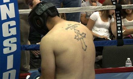 Ils sont pasteurs et pratiquent les arts martiaux au nom de Jésus | croyance chrétienne | Scoop.it