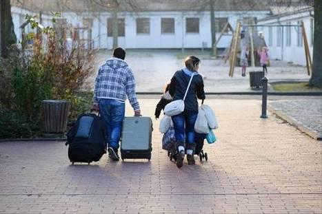 German couple starts website to match asylum seekers with potential housemates | Peer2Politics | Scoop.it