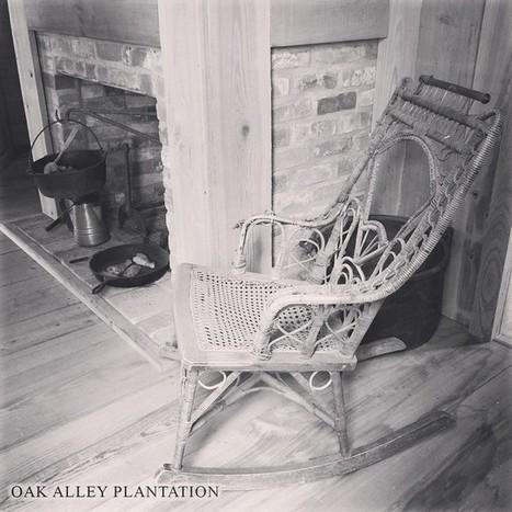 Oak Alley Plantation sur Instagram: Oak Alley Plantation. #LearnFromHistory #OakAlley | Oak Alley Plantation: Things to see! | Scoop.it