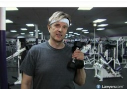 Newsbreak: When to Sue Your Health Club for Injuries [Video] | Ethics in Sports Assignment | Scoop.it