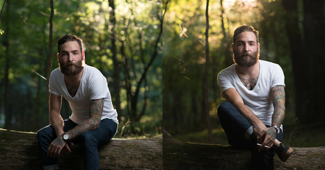 Portrait Tip: Flash and Shade Don't Mix, Here's How You Fix That | Focal | Scoop.it