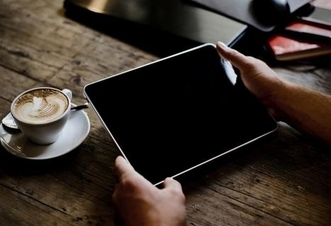 #Infographie: En 2014, à quelle rémunération faut-il s'attendre pour les métiers du numérique?   Stratégie Digitale et entreprises   Scoop.it