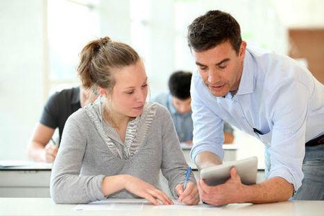 Ensino do futuro: personalização por meio da análise de dados | Evolução da Leitura Online | Scoop.it