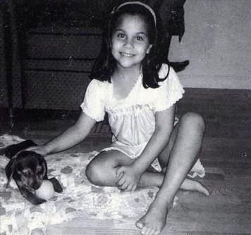 HOLLYWOOF REPORTER: RIP Lady Gaga's Childhood Dog | Dog Love | Scoop.it