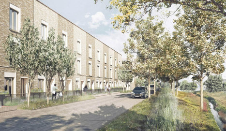 Passive House Case Study | Climate Energy in London | Energy Efficiency | Scoop.it