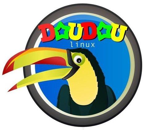 NetPublic » Doudoulinux, système d'exploitation libre et gratuit pour les enfants | Animations multimédia jeunes | Scoop.it