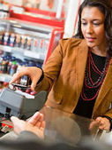 """What's """"In-Store"""" for Customer Engagement? 