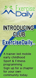 Exercise Daily | Exercise benefits | Scoop.it