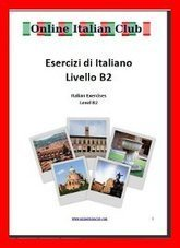 New Italian Exercises and Vocabulary for You! | Online Italian Club | Languages & e-Learning 2.0 | Scoop.it