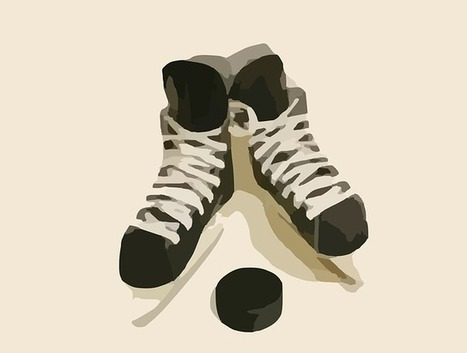 Free Technology for Teachers: The Physics of Hockey   Linking Literacy & Learning: Research, Reflection, and Practice   Scoop.it