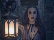 "Katy Perry in her ""Wide Awake"" music video - CBS News | Around the Music world | Scoop.it"