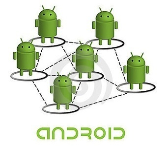 Conexión de red sin necesidad de operadoras: Proyecto SPAN « El Android Libre | apps educativas android | Scoop.it