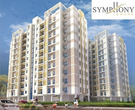 Symphony Towers Kolkata | Real Estate | Scoop.it