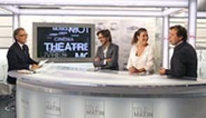 Le VTT street trial dans l'émission Télématin de France 2 ! | Le sport en milieu urbain | Scoop.it