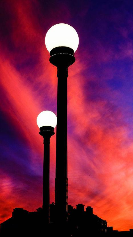 The Weeks Footbridge byAdnan Onart | My Photo | Scoop.it