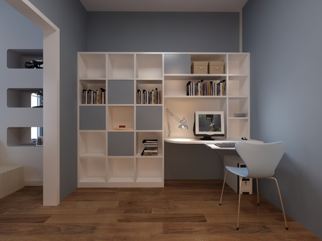 Get Organized Now: 9 Ideas That Work | NYL - News YOU Like | Scoop.it