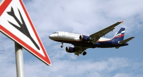 Aeroflot confirms Ukraine flight ban | glObserver Global Economics | glObserver Europe | Scoop.it