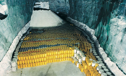 Radioactive waste: Where to put it? | Biosciencia News | Scoop.it