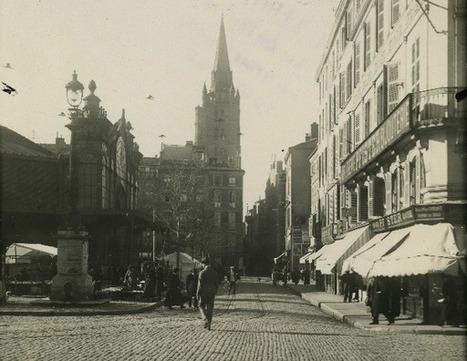 Saurez-vous reconnaître ce lieu de Toulouse ? Épisode # 18 | Archives municipales de Toulouse | Scoop.it