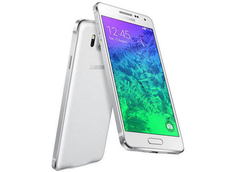 Samsung could launch new 'A' series of smartphones - CNET   Samsung mobile   Scoop.it