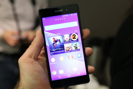 The Sony Xperia Z2 Will Launch In The U.S. This Summer | TechCrunch | Digital-News on Scoop.it today | Scoop.it