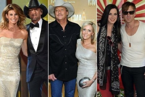 Country's Greatest Love Stories   Country Music Today   Scoop.it
