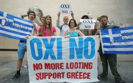 Grèce, Hongrie, taxi, l'âge de l'insignifiance | Degrowth - Décroissance | Scoop.it