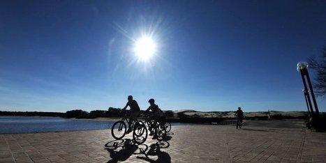 Avis de fortes chaleurs cette semaine dans le Sud-Ouest : l'été n'est pas fini(loin de là) !   Cote-basque way of life   Scoop.it