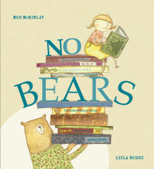 No Bears | Review | CBCA BotY 2012 | Tim the Librarian | Book Week 2016 | Scoop.it