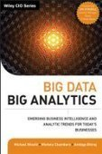 Big Data, Big Analytics - Free eBook Share | Data games | Scoop.it