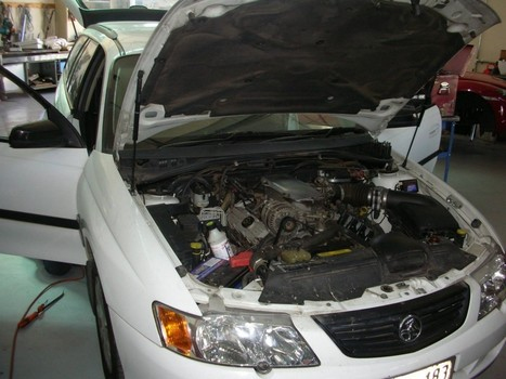 Car Repairs for Dummies: How to Tell if Your Car Has Engine Trouble | Automotive Repairs | Car Servicing | Scoop.it