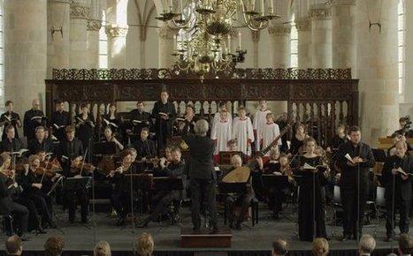 Matthäus-Passion | Klassieke muziek van Oude muziek tot Modern | Scoop.it